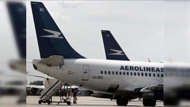 2009 registró la peor caída en el tráfico regular aéreo de la historia