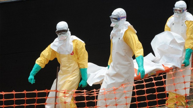 El efecto estremecedor del ébola: el paciente parece sano poco antes de morir