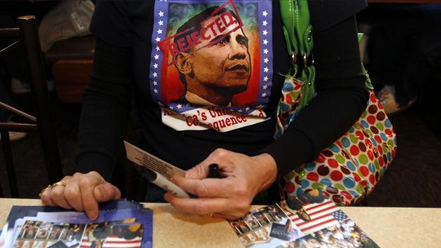 La Operación Primavera Americana promete forzar la dimisión de Obama