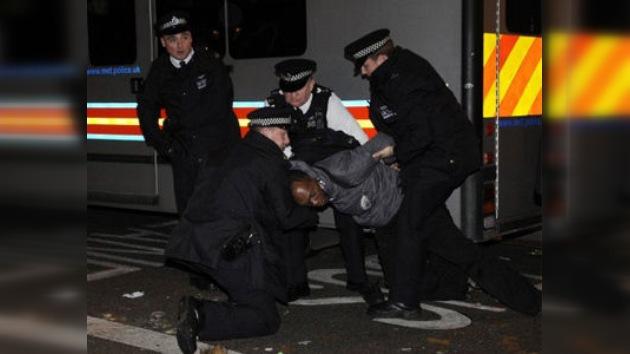 El racismo, una 'enfermedad institucional' en la Policía británica