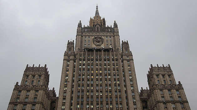 Moscú insta a Corea del Norte a abandonar su programa nuclear