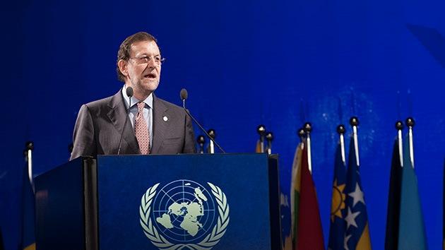 Discurso de Mariano Rajoy ante la 67 Asamblea de la ONU