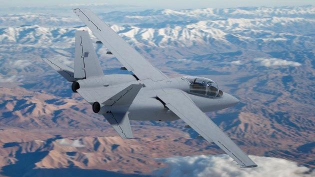 Un nuevo avión de bajo costo puede sustituir a los F-16 de la Fuerza Aérea de EE.UU.