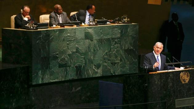 La Asamblea General de la ONU pide a Israel que renuncie a su arsenal nuclear