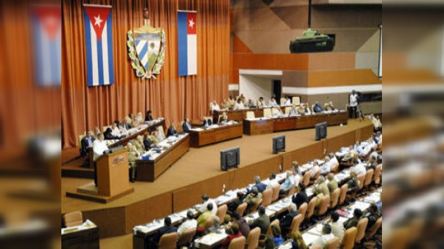 Parlamento cubano aprueba el presupuesto del Estado para 2010