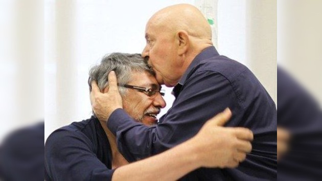 Fernando Lugo, recuperado de su cáncer