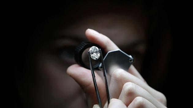 China sintetiza el diamante más fuerte del mundo