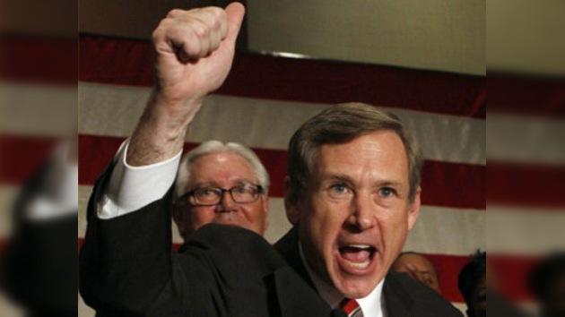 Los opositores políticos de Obama bloquean al candidato a embajador de EE.UU. en Rusia