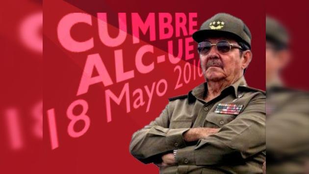 Líderes de Latinoamérica, el Caribe y la Unión Europea se reúnen en Madrid
