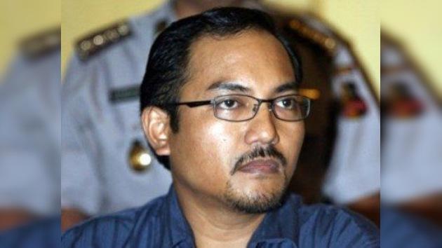 Ex terrorista convertido en héroe de cómic en Indonesia