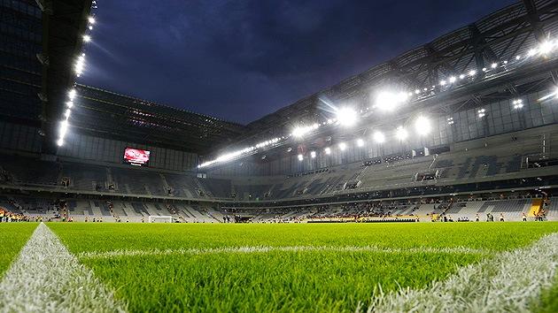 Google Maps le muestra por dentro los estadios del Mundial