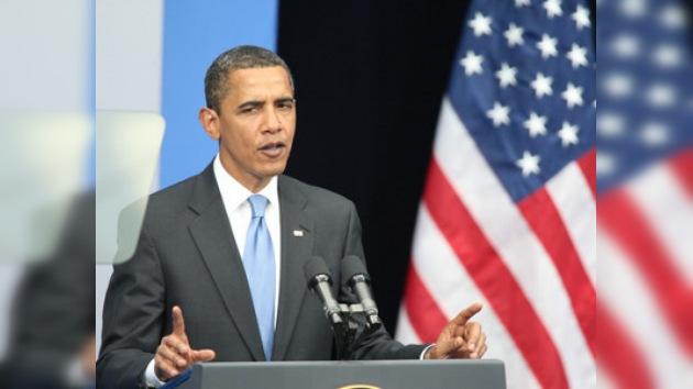 Investigan la aparición de una efigie de Obama 'ahorcada' al sur de EE.UU.