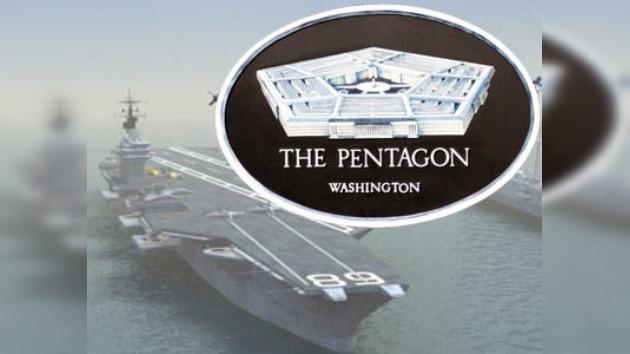 El Pentágono: Ya tenemos desarrollado un plan de ataque contra Irán
