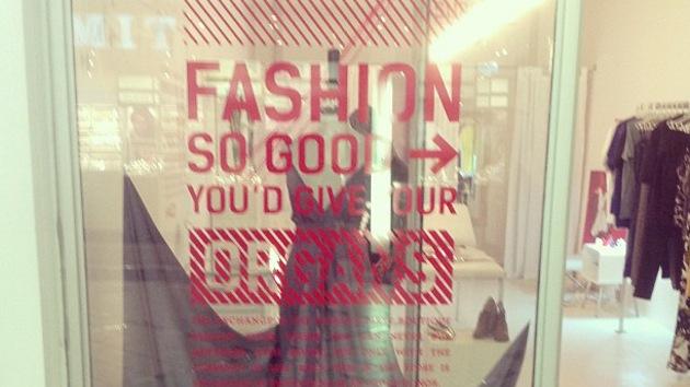 Abren una tienda en Sudáfrica que vende ropa a cambio de hacerse donante de órganos