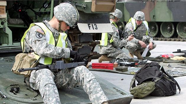 """Nueva alianza: EE.UU. busca """"crear una versión asiática de la OTAN"""""""