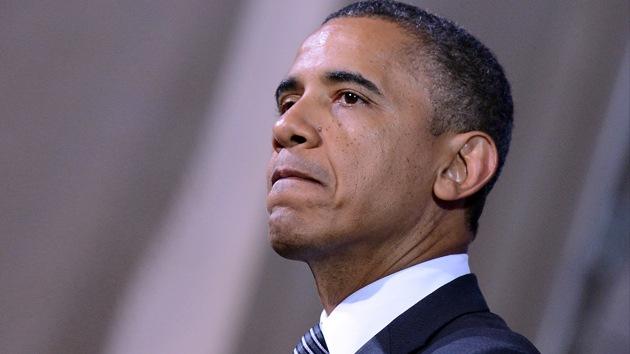 Cae la popularidad de Obama en el mundo