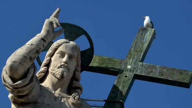 """Militar estadounidense: """"Jesús regresará liderando un poderoso ejército y manchado de sangre"""""""