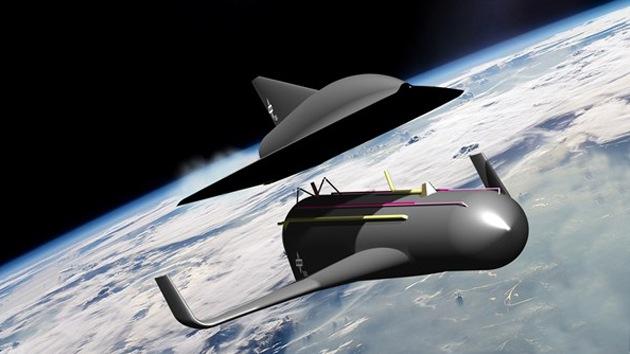 Transbordador suborbital de pasajeros: ¿realidad o ficción?