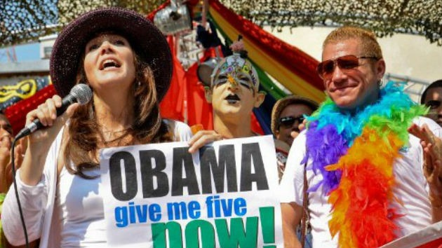 """""""Yes, you can"""": la hija de Castro irá a EE. UU."""