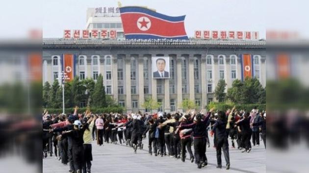 Las fiestas de cumpleaños de los norcoreanos longevos se transmiten en vivo