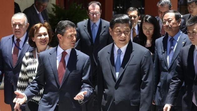 """Xi Jinping, presidente de China: América Latina está en otra """"época de oro"""""""