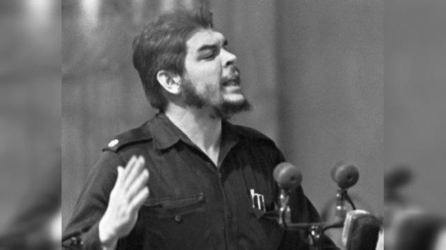 Los escritos íntimos del Che, llevados a la pantalla