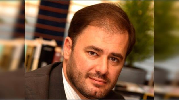 Dimite el director general de la cadena árabe Al-Jazeera