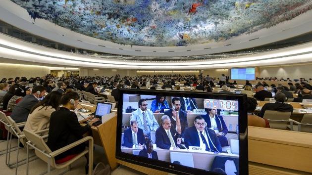 Resolución antisiria: La ONU condena solo a los extranjeros que apoyan al Gobierno