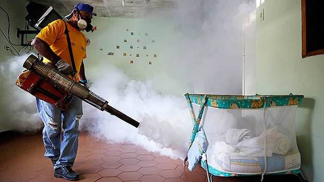 ¿Se está convirtiendo el chikunguña en una epidemia en América Latina?