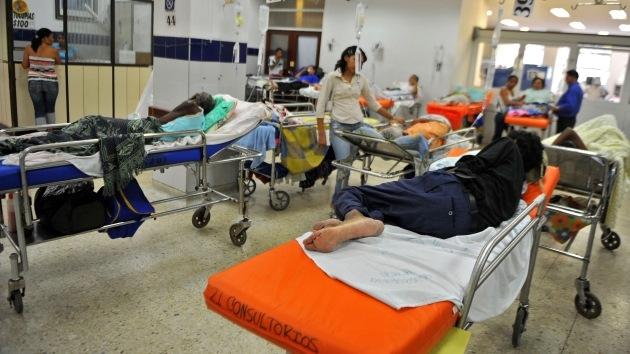 Más de 300 personas murieron en Bogotá en últimos 14 meses por negligencia médica