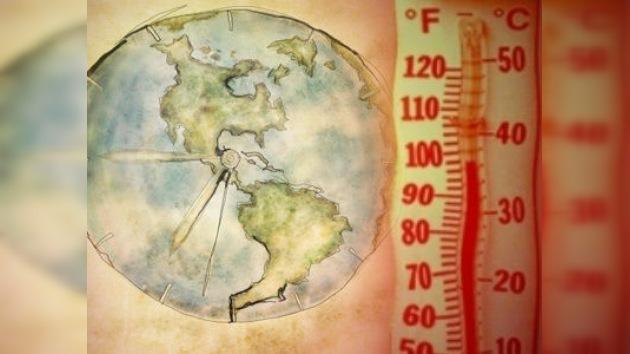 La última década es la más calurosa en más de 150 años
