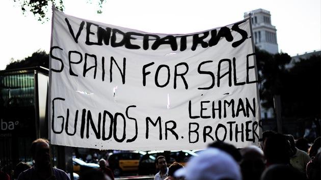 Las medidas de ajuste agravarán la recesión en España, advierte el FMI