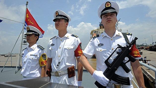 Experto: China sustituirá los buques obsoletos por los misiles avanzados
