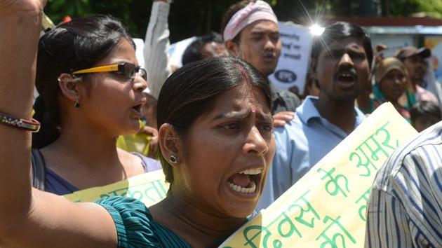 Ser violada en India: ¿matrimonio maldito o juicio humillante?