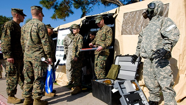 Laboratorios del Pentágono en Ucrania: ¿Guerra biológica encubierta contra Rusia?