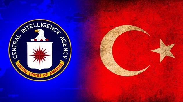 Aliados a escondidas: La CIA y Turquía fabrican las condiciones de guerra con Siria