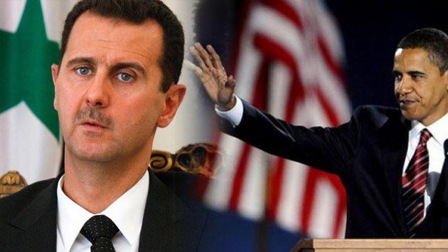 EE.UU. iniciará un juicio contra Al Assad
