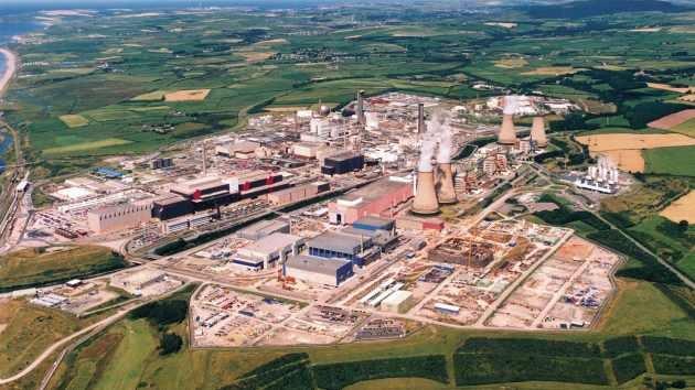 Agentes británicos se drogan, emborrachan y asaltan mujeres en las plantas nucleares
