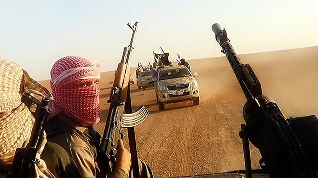 Yihadistas egipcios amenazan a Occidente por luchar contra el Estado Islámico