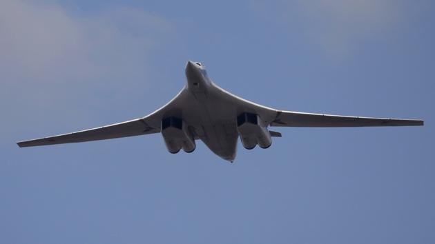 Bombarderos rusos aterrizan en Nicaragua siguiendo su plan de entrenamiento