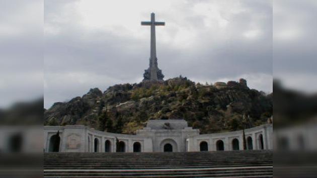 El Gobierno español censa el Valle de los Caídos en 33.833 personas