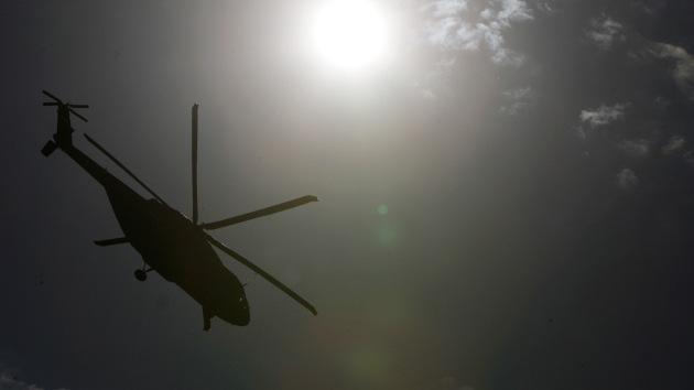 Rusia y China acuerdan desarrollar un helicóptero pesado 'del siglo XXI'
