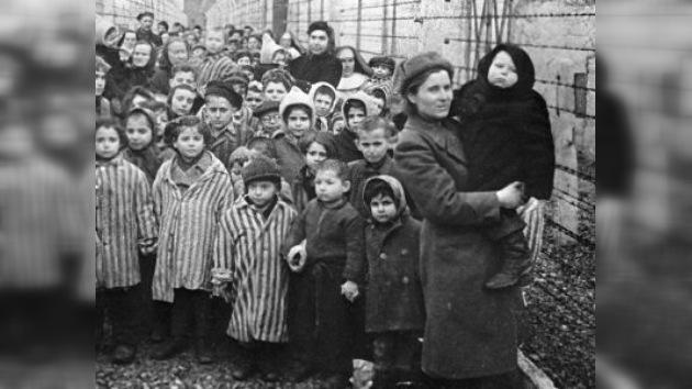 Tzipi Livni agradeció a los soldados soviéticos por salvar a los judíos