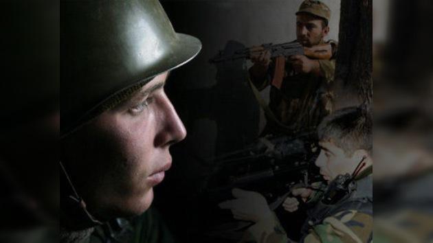 Osetia del Sur recuerda con dolor a las víctimas de la agresión georgiana