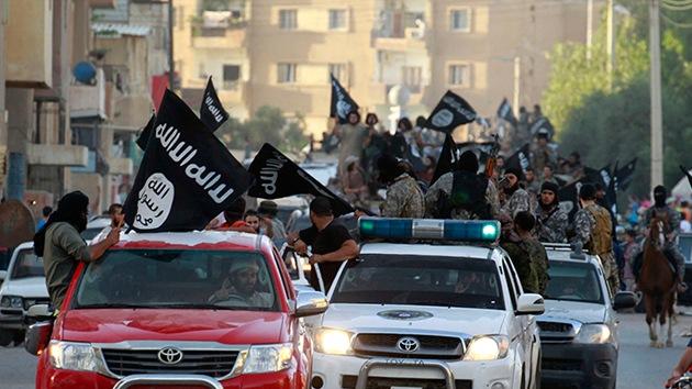 """Obama promete """"cazar"""" a los insurgentes del Estado Islámico"""