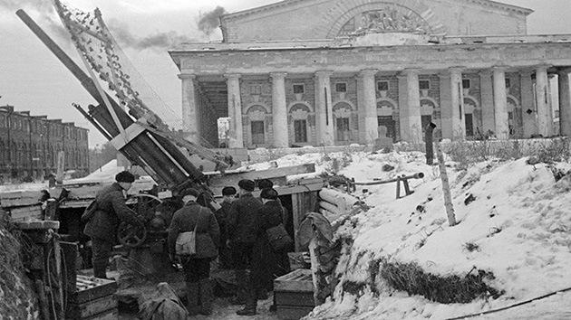Rusia: Los políticos instan a adoptar una ley contra la rehabilitación del nazismo