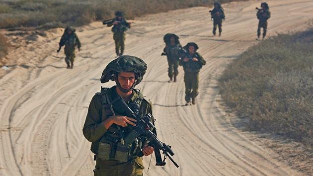 Israel moviliza a otros 10.000 reservistas y lanza nuevos ataques aéreos contra Gaza