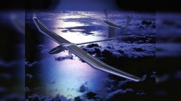 """""""Solar Impulse"""", la materialización del sueño de Julio Verne"""