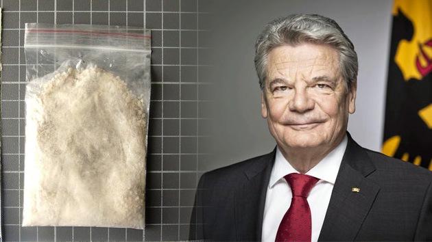 Detonan un paquete con explosivos enviado al presidente de Alemania