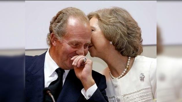 Rey de España se recupera después de la operación de un nódulo pulmonar